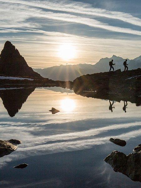4 Lakes Hike