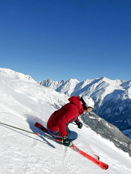 Ötztal Super Skipass